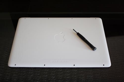 MacBook修理グッズ(無料)