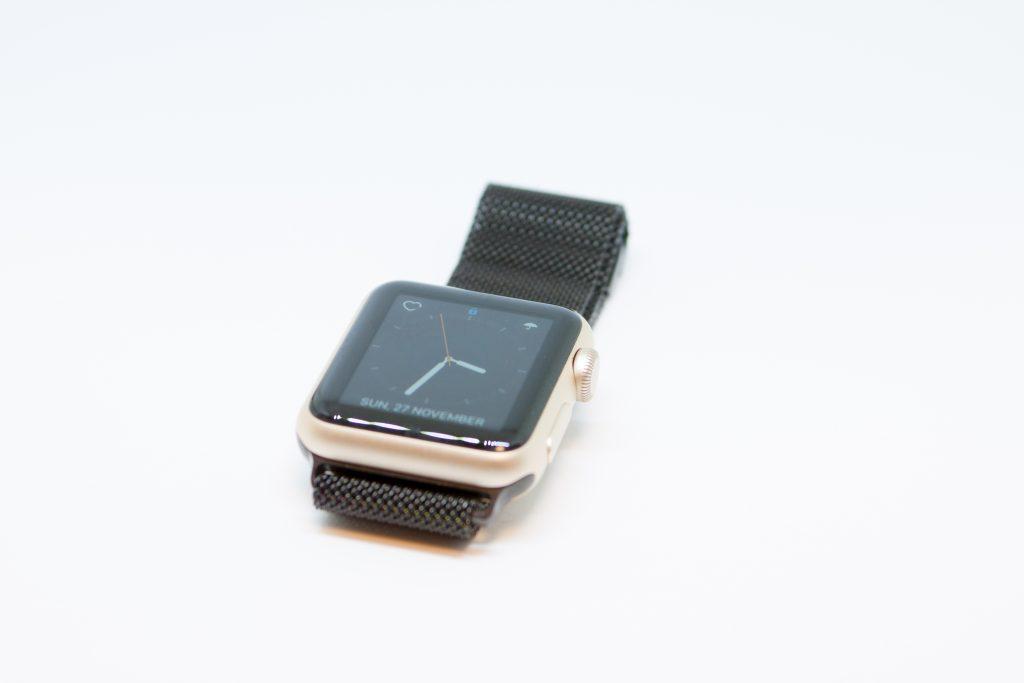 Apple Watch メッシュバンド