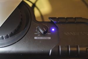 AT-SPB30パワーボタン