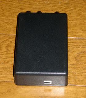 CM102-A+ 自作USB DAC ケース加工
