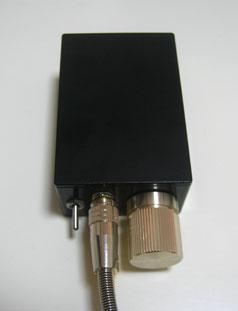 ヘッドフォンアンプ ChuMoy Amp 完成