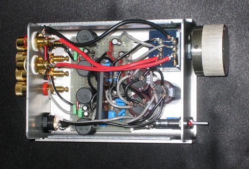 TA2020-20 配線