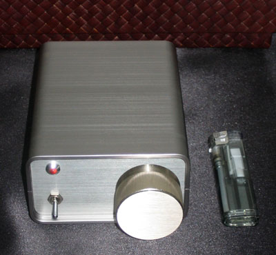 TA2020-20 ライターと大きさ比較