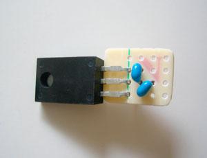 スイッチングレギュレータ