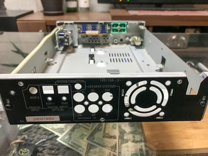 UAVC-300