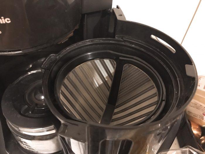 金属フィルター NC-A56