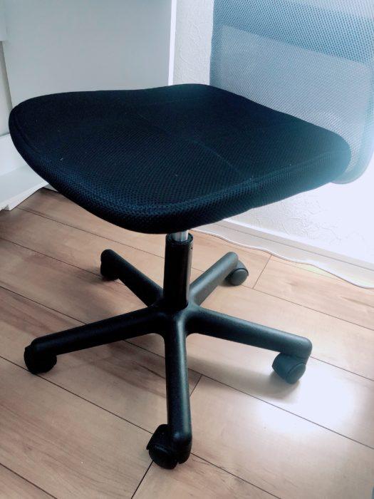 椅子のキャスター(コロコロ)